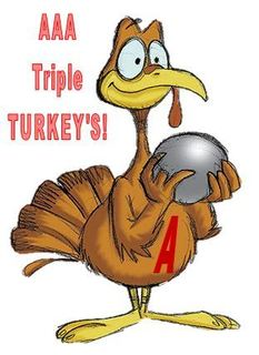 AAA Triple Turkey