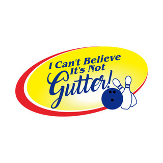I Can't Believe It's Not Gutter