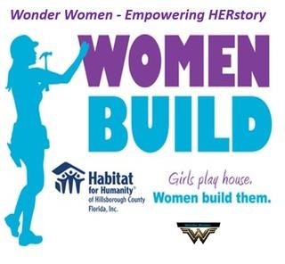 Wonder Women - Empowering HERstory