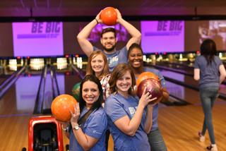 Big Bowlers