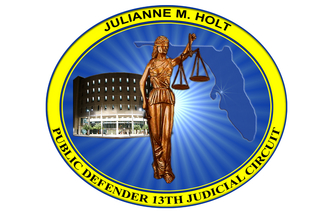 Law Office of Julianne M. Holt, Hillsborough County Public Defender's Office