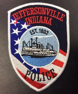 Jeffersonville Police Department