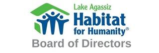 Habitat Board of Directors