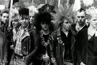 Gutter Punks
