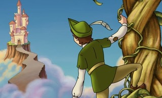 Jackob and the Beanstalk
