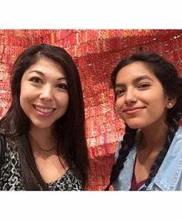 Adventure Sisters