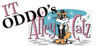 IT Oddo Alley Catz