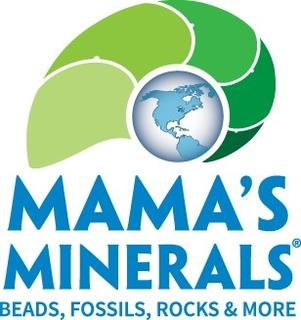 Mama's Minerals 1