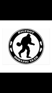 Bigfoot Bowling Team