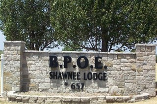 Shawnee Elks Lodge #657