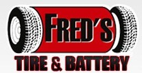 Fred's Tire & Battery