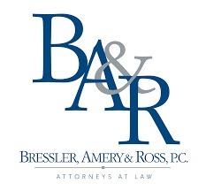 Bressler, Amery and Ross
