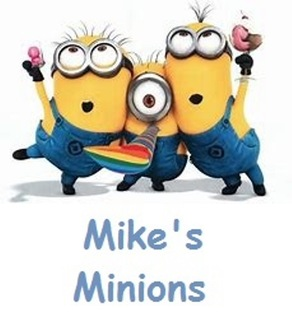 Mike's Minions