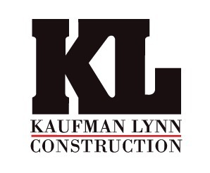 Kaufman Lynn Construction - Hard Hat Sponsor
