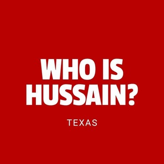 Who is Hussain, Texas