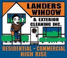 Landers Window & Exterior Cleaning, Inc.