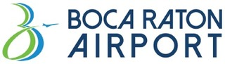 Boca Raton Airport Authority - Tote Bag Sponsor
