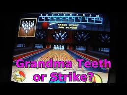 Grandmas Teeth
