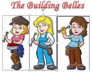 The Building Belles