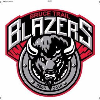 Bruce Trail Blazers