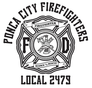 Ponca City Firefighters