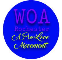 Women of Action-Rochester, A Pro-Love Movement