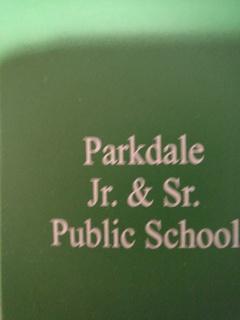 Parkdale Public School