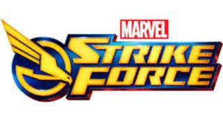 Servco Strike Force I