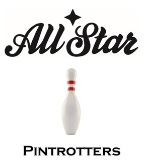 All Star Pintrotters