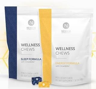 Wellness Chew-ers