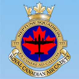 777 Port Coquitlam Royal Canadian Air Cadets