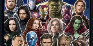PacificSource Sales Avengers