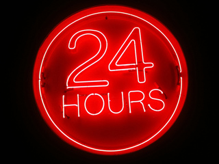 24-Hour Drama
