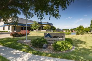 Accumold Services