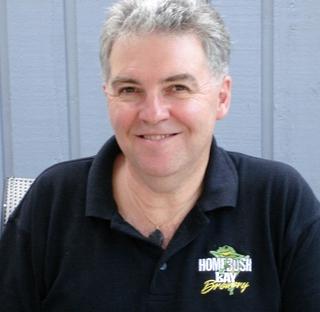 Dan Bowditch