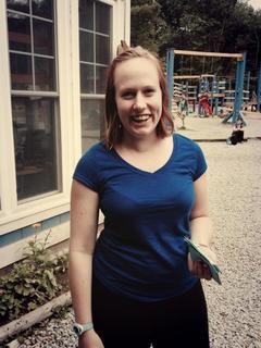 Allison Mondloch