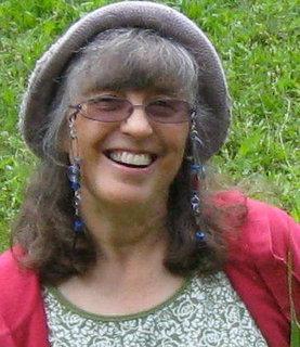 Carolyn Heil
