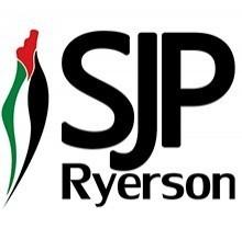 SJP Ryerson
