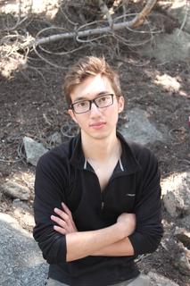 Alex Wolfson