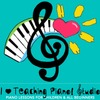 I Love Teaching Piano Studio