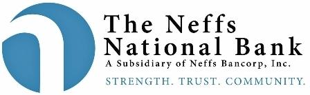The Neffs Bank