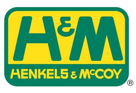 Henkels & McCoy Inc.