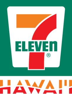 7-Eleven Hawaii