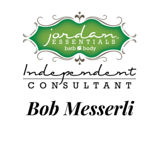 Bob Messerli, Independent Consultant, Jordan Essentials