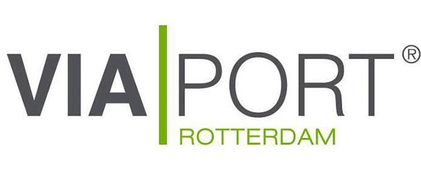 Via Port Rotterdam