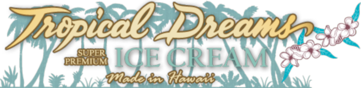 Tropical Dreams Ice Cream