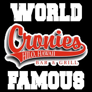 Cronie's Bar & Grill