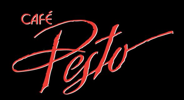 Café Pesto
