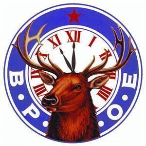 Elks Lodge- Cody
