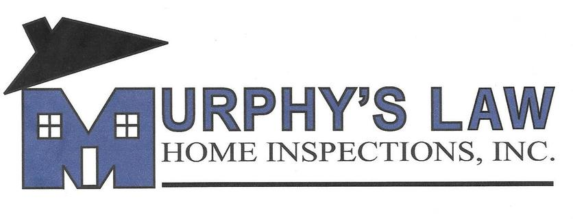 Murphy's Law Home Inspections, Inc.